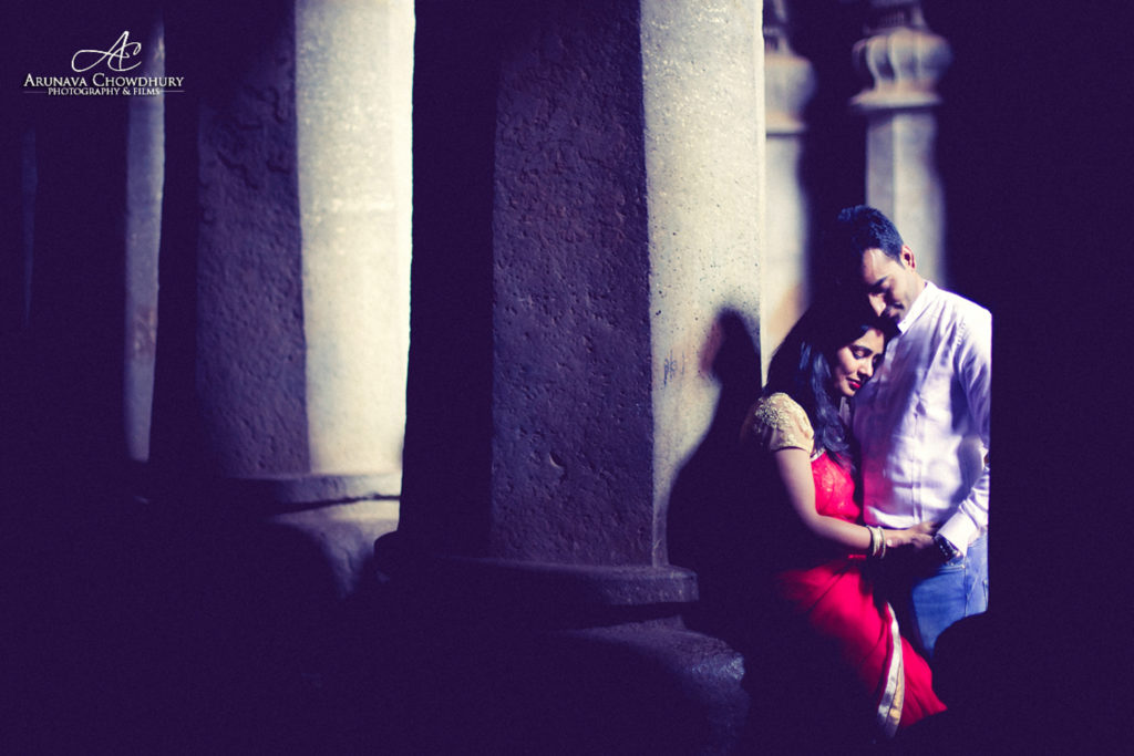 best pre wedding photographer in pune