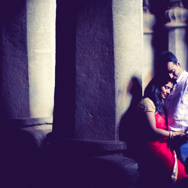 Pre-Wedding Photography Gallery