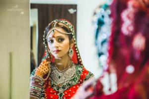 professional wedding photographers in pune
