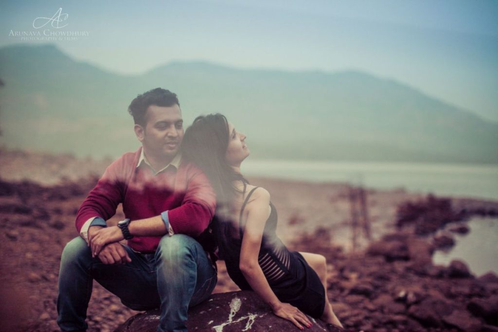 best pre wedding photographer