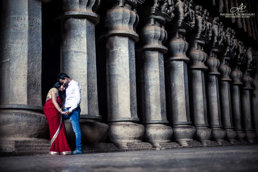 pre wedding photoshoot pune