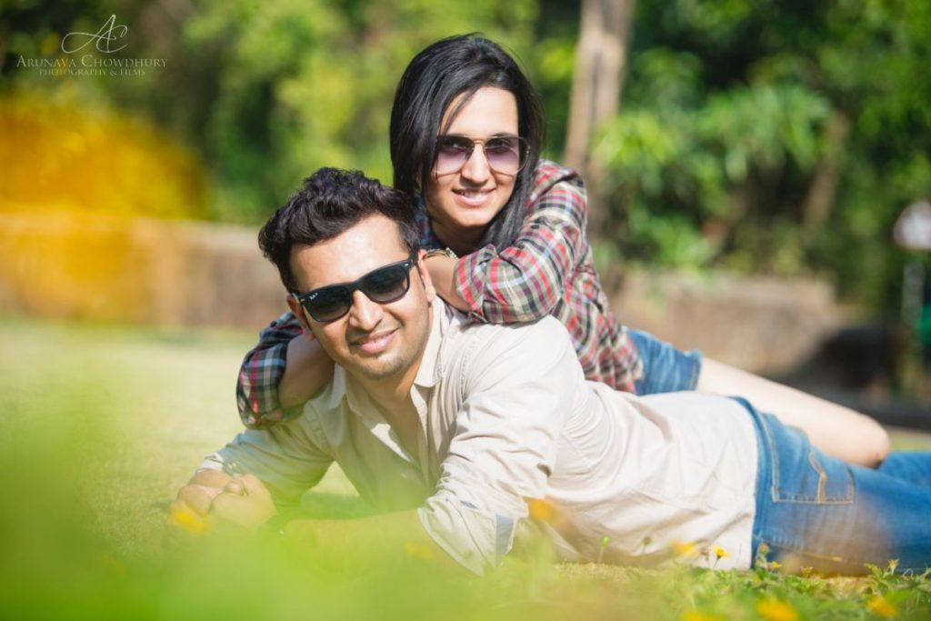 pre wedding photos pune