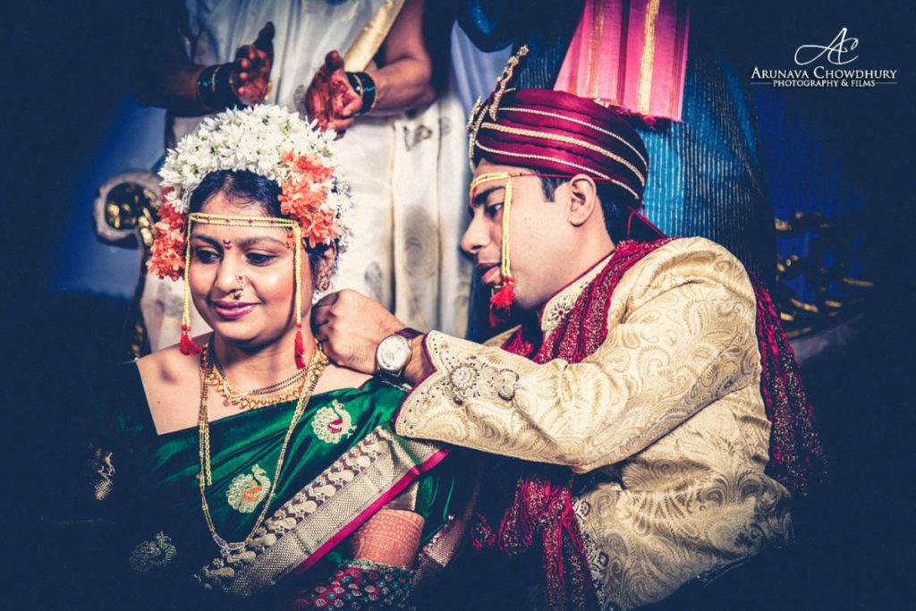 best wedding photographers in pune