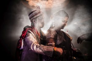 ritual wedding photographer pune